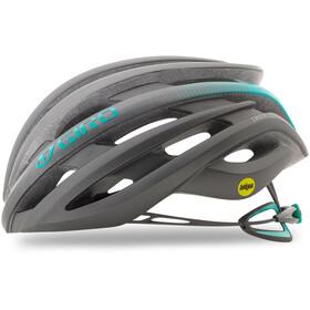 Giro Ember MIPS casco per bici Donna grigio